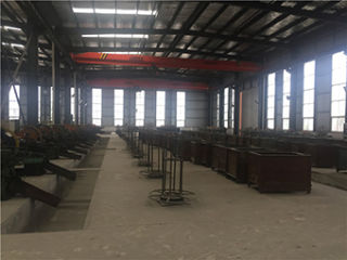 GBR (Maanshan) Metal Products Co., Ltd.