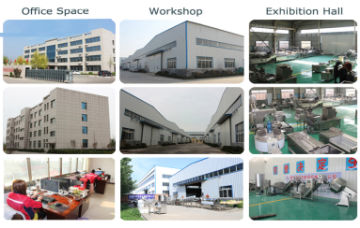Dezhou Yuanbang Import and Export Co., Ltd.