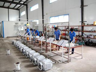 Qingdao Anhua New Energy Equipment Co., Ltd.