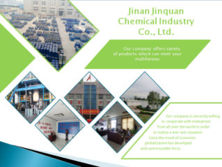 Jinan Jinquan Chemical Industry Co., Ltd.