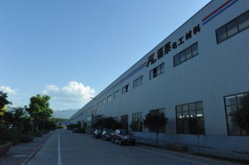 XI'AN FLY ELECTRICAL ALLOY CO., LTD.
