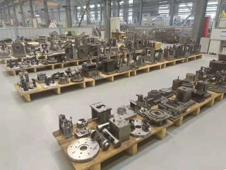 Wuhan Xin Lai Fu Hydraulic Pneumatic Equipment Co., Ltd.