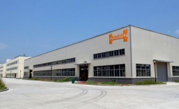 HAGSIN Mechanical & Electrical Equipment Co., Ltd.