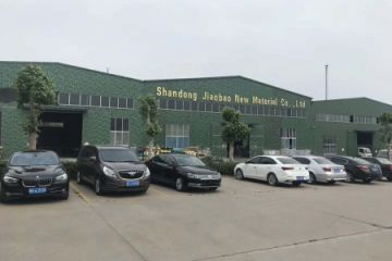 Shandong Jiaobao New Materials Co., Ltd.