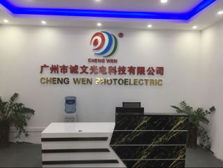 Guangzhou Cheng Wen Photoelectric Technology Co., Ltd.