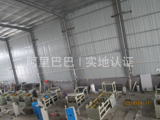 WENZHOU TUOWEI PACKAGING MACHINERY CO., LTD.