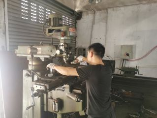 Wenzhou Huiyi Machinery Co., Ltd.