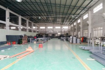 Foshan Builtec Aluminium Co., Ltd.
