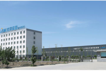 Hebei Wanlitai Olive Pipe Co., Ltd.