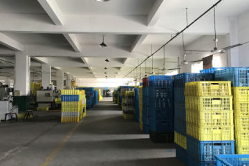 Wuyi G. Taller Houseware Co., Ltd.