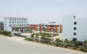 Taizhou Weiye Sanitary Ware Co., Ltd.