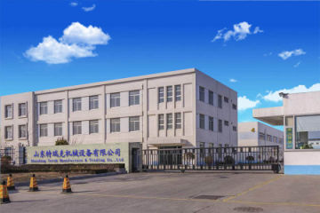 SHANDONG TEREK MANUFACTURE & TRADING CO., LTD.