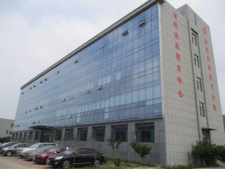 QINGDAO BORUITE MACHINERY CO., LTD.
