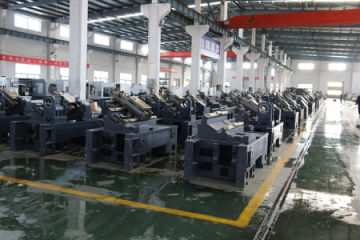 Shandong Luzhong Machine Tool Co., Ltd.