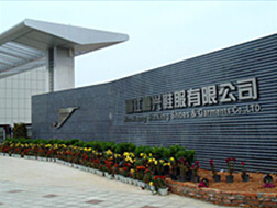 Jinjiang Jiaxing Supply Management Co., Ltd.