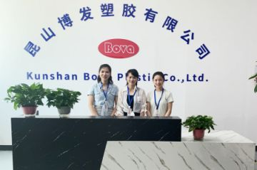 Kunshan Bova Plastic Co., Ltd.