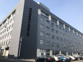 Changzhou Ristar Electronic & Machinery Co., Ltd.
