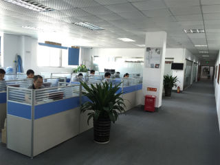 SHENZHEN LANBROO TECHNOLOGY CO., LTD.
