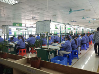 Shenzhen Runton Technology Co., Ltd.