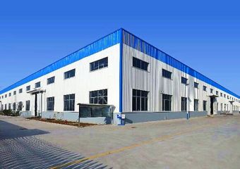 Qingdao Yingsi Machinery Co., Ltd.