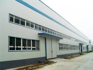 Jinan Guohua Green Power Equipment Co., Ltd.