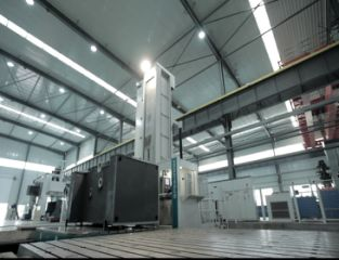 Shanghai Lejia CNC Machine Co., Ltd.
