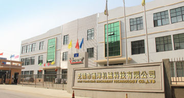 Wuxi Tongyang Machinery Technology Co., Ltd.