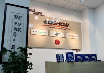 GUANGZHOU EQSHOW TRADING CO., LTD.