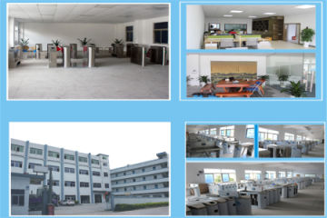 Shenzhen Guangyuanpu Technology Co., Ltd.