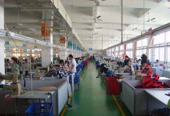 Xiamen MingSing Bag Co., Ltd.