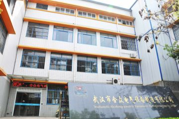 Wuhan Hezhong Electric Equipment Manufacture Co., Ltd.