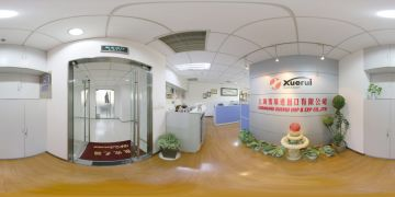 Shanghai Xuerui Imp. & Exp. Co., Ltd.