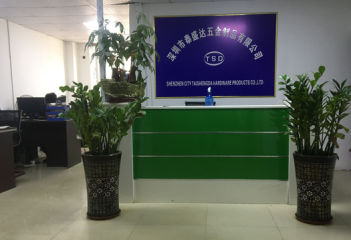 Shenzhen Taishengda Hardware Products Co., Ltd.