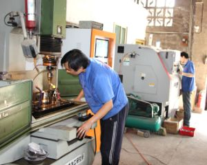 Chongqing Henghui Precision Mold Co., Ltd.