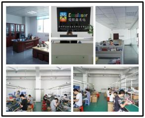 Shenzhen Emerson Laser Tech Co., Ltd.
