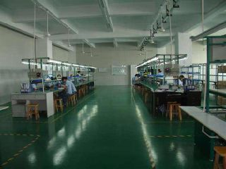 Shenzhen Moanber Electronics Co., Ltd.
