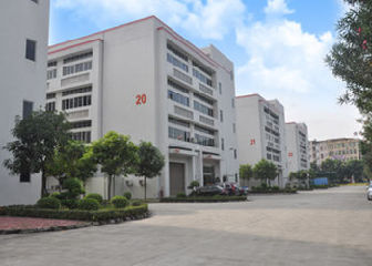 Shenzhen Vegashine Technology Co., Limited