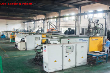 Ningbo Beilun Saige Machine Co., Ltd.