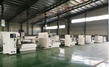 Jinan ACUT CNC Equipment CO., LTD.