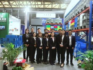 Jiangsu Xuansheng Plastic Technology Co., Ltd.