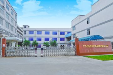 GUANGZHOU TEMEISHENG ELECTRIC CO., LTD.