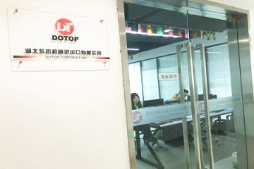 DOTOP CORPORATION