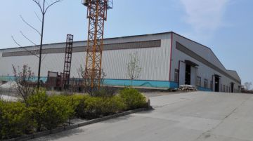 Zouping Xingtai Machinery Co., Ltd.