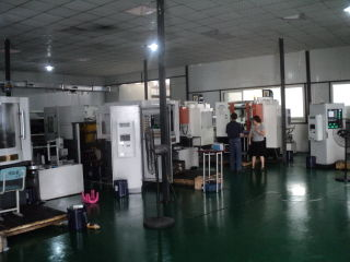 Changsha Cutoutil Hardware Tools Co., Ltd.