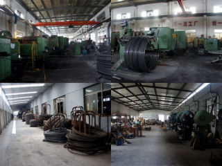 NINGBO TRANSHOW FASTENER CO., LTD.