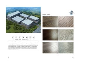 Jiangyin Duomeida New Building Materials Co., Ltd.