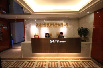 Sunhokey Electronics Co., Ltd.