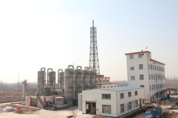 Weifang Boteng Chemical Co., Ltd.