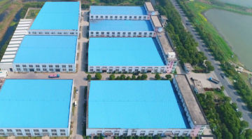SHANGHAI KAIWEI ELECTRIC EQUIPMENT CO., LTD.