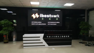 SHENZHEN IBESTWORK TECHNOLOGY LIMITED